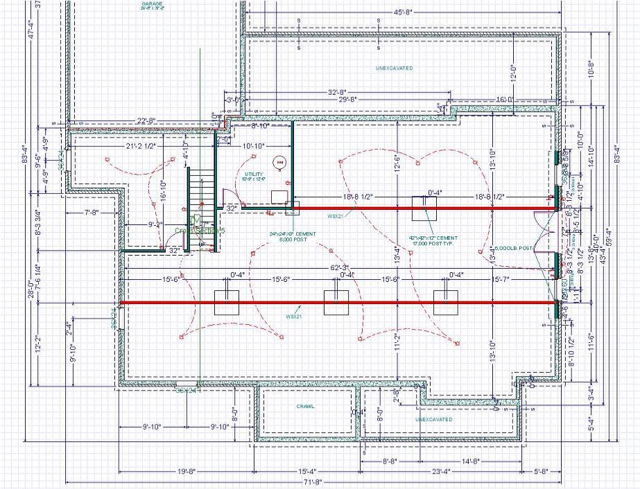 Sample Home Plans